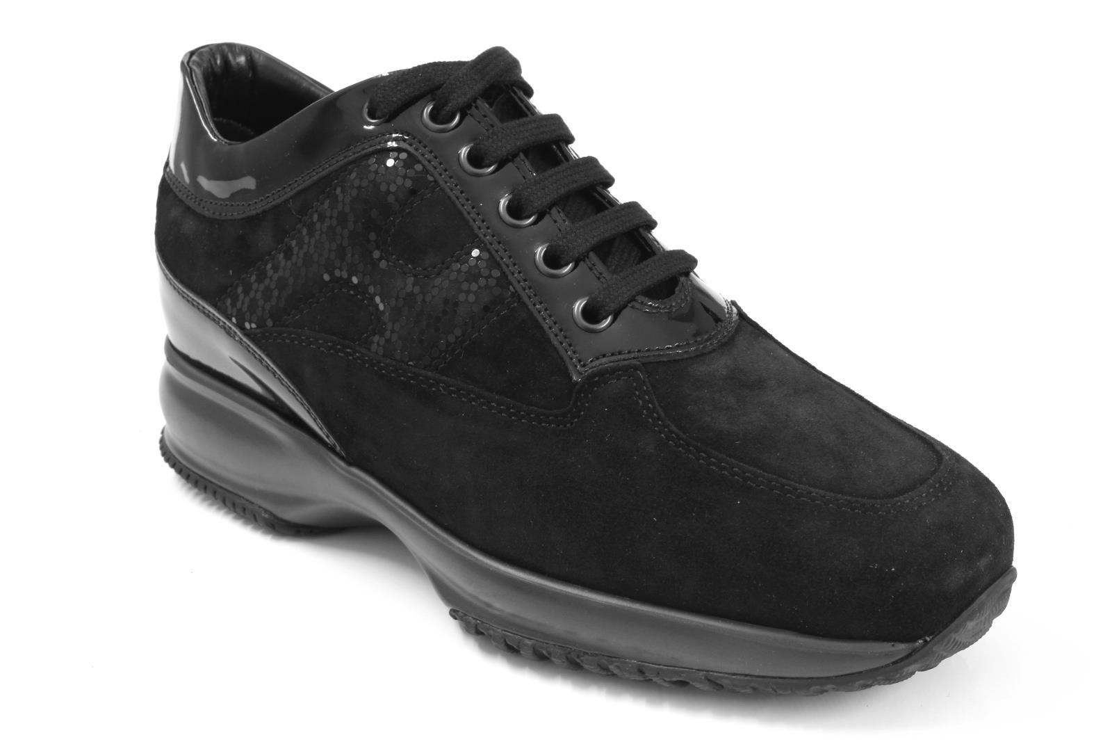Hogan Sneakers Nere