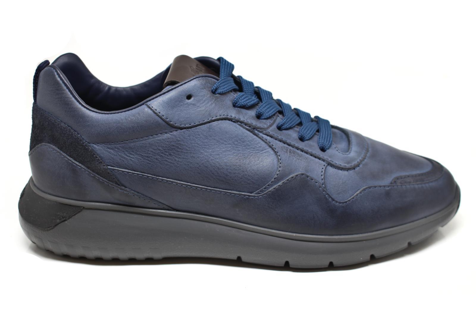 Hogan Sneaker Interactive³ HXM3710DB50OTM03WP   Cogni