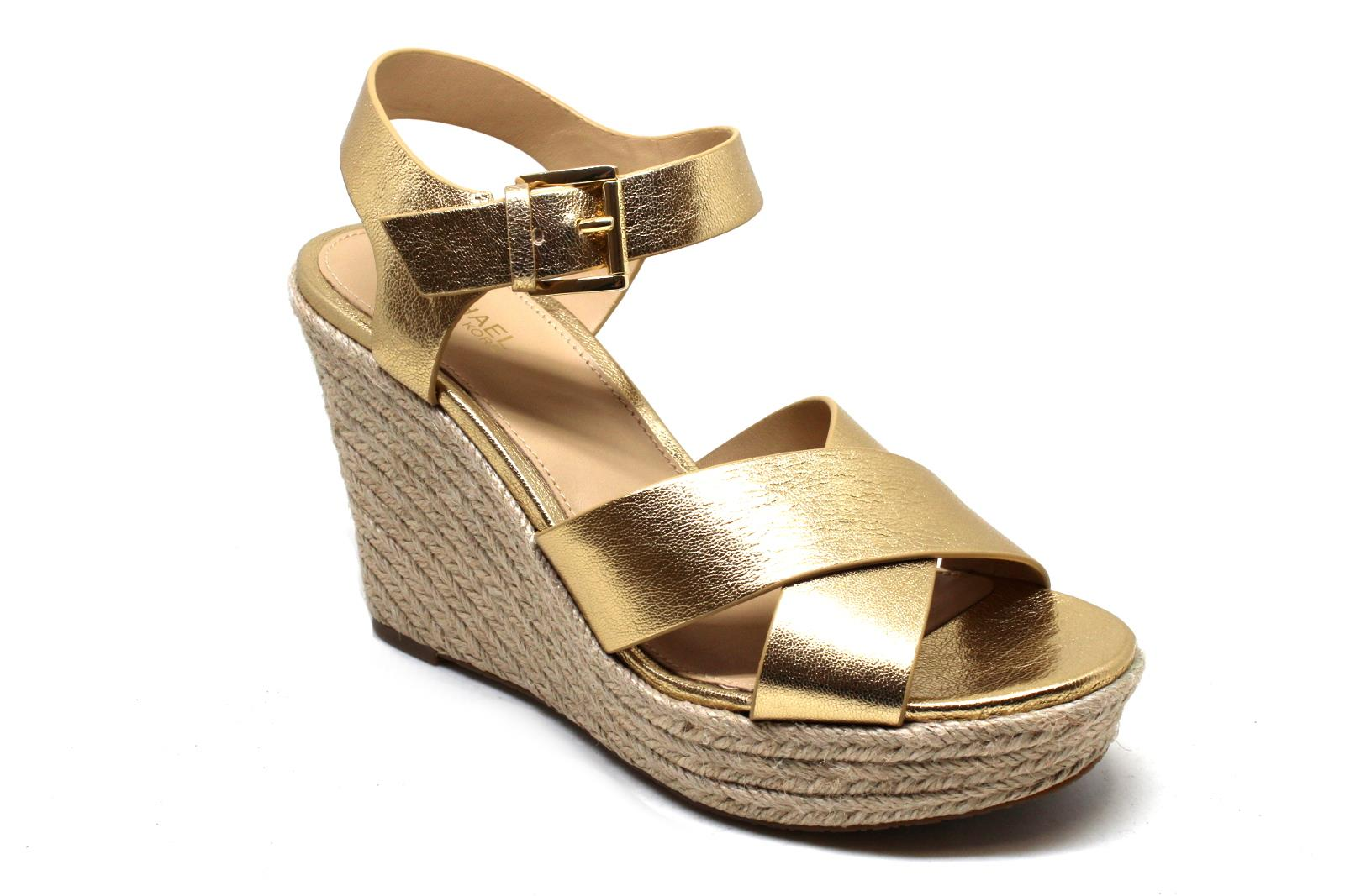 7b90db12cf MICHAEL KORS KADY WEDGE