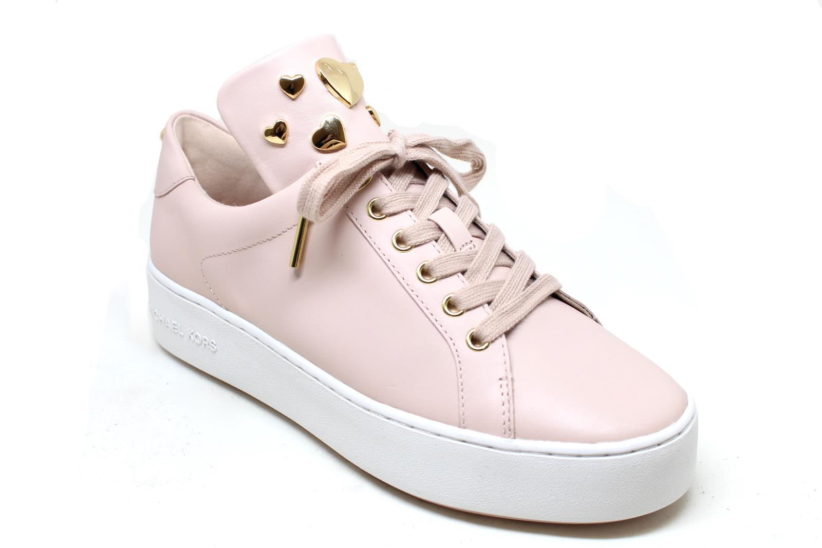 68db2726ec5f Michael Kors Sneaker mindy lace up