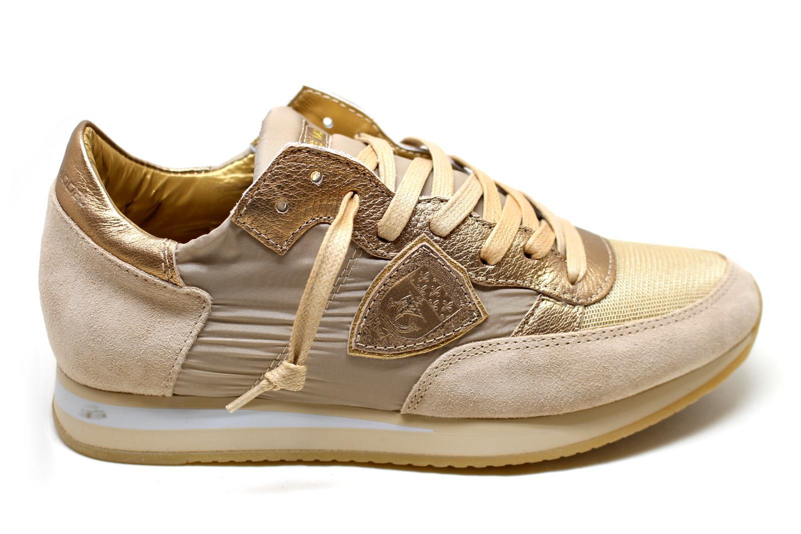 Philippe Model Sneaker tropez trld-w001  0e8ac05e6e6
