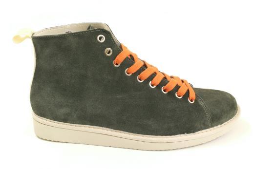 Panchic Chaussures À Lacets DOtrQ