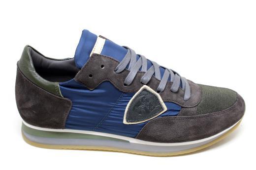 Philippe Model Sneaker tropez trlu-w036  01250bb8c95