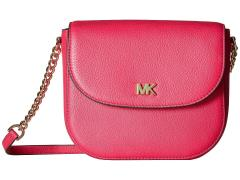 MICHAEL KORS MOTT DOME CROSSBODY