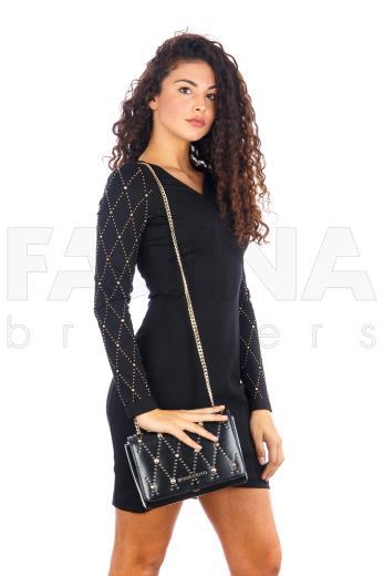 Versace 11647Farina D2 Hsb447 Brothers Vestito Jeans E2HID9