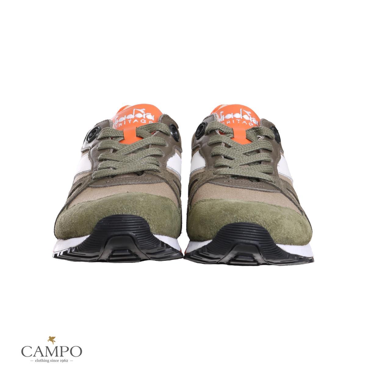 Diadora Heritage Scarpa n9000 172779 | Campo Moda