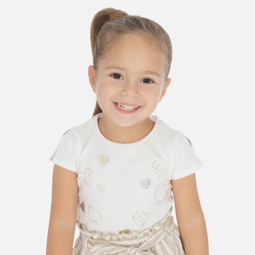 Mayoral Gilet 3322 Bambina