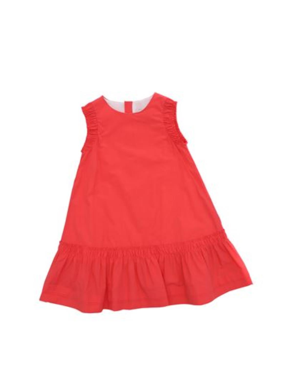 competitive price d8ba1 6f371 Moncler kids, abito smanicato