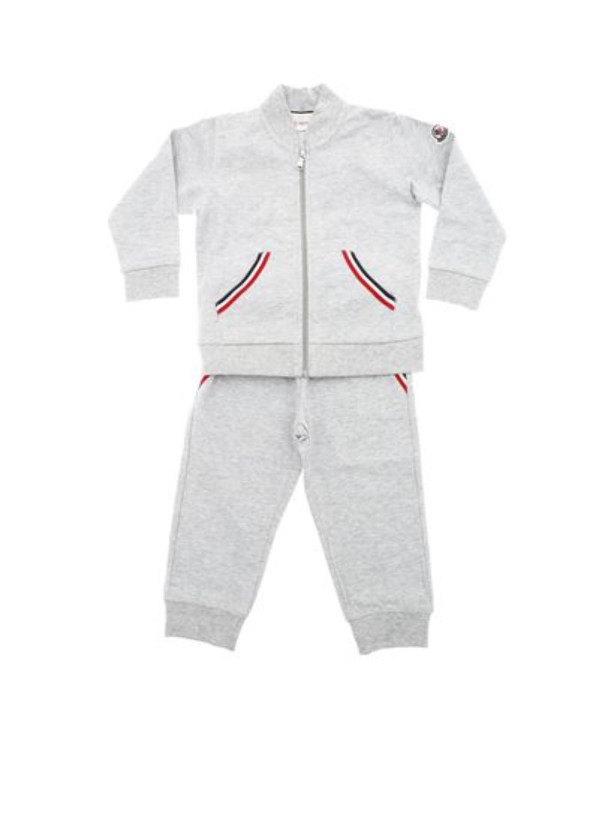 purchase cheap ab7f7 02666 Completo tuta, Moncler baby.