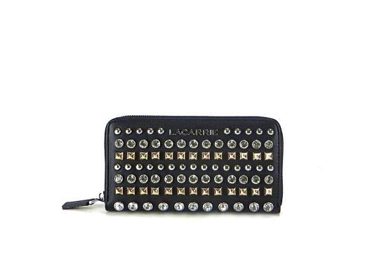 nuovo prodotto a088b 404e3 La Carrie Bag Portafoglio