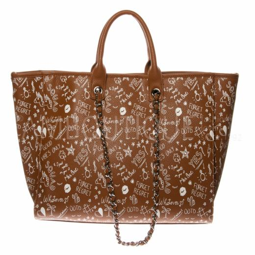MIA BAG SHOPPER