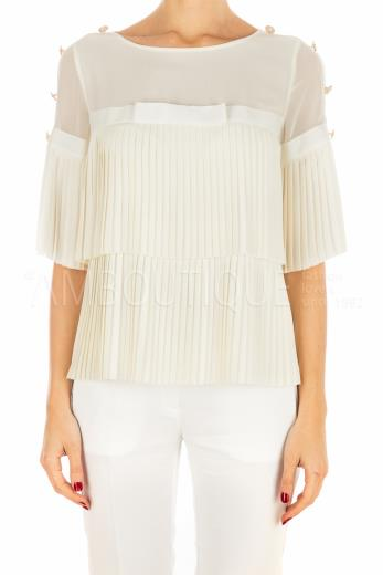 EDWARD ACHOUR PARIS BLUSA