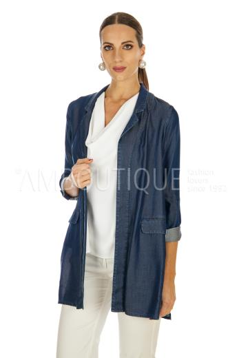 ACC ESS FASHION BLAZER