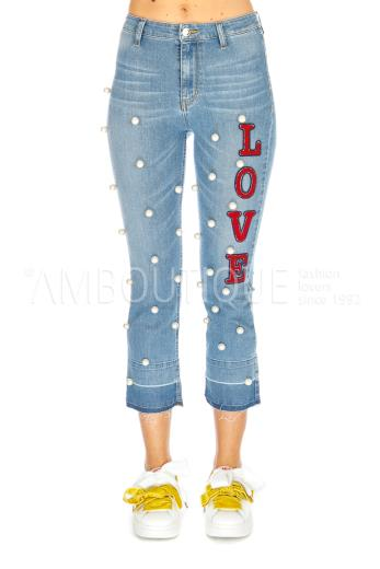 SHIRTAPORTER JEANS