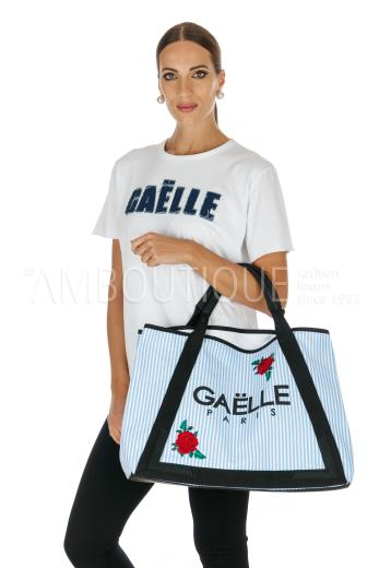 GAELLE PARIS BORSA SHOPPING