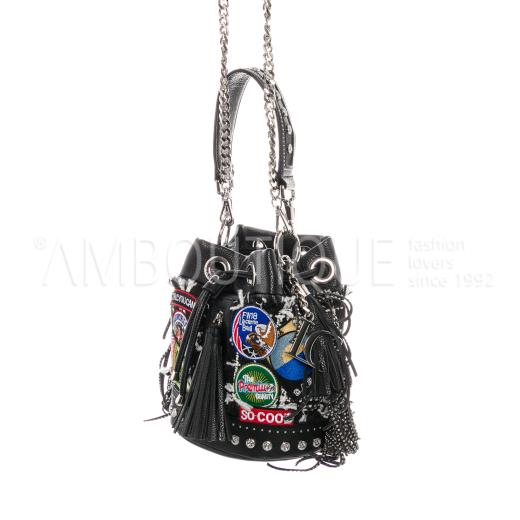 LA CARRIE BAG 182-E-150-TAB