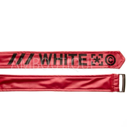 WHITE CINTURA