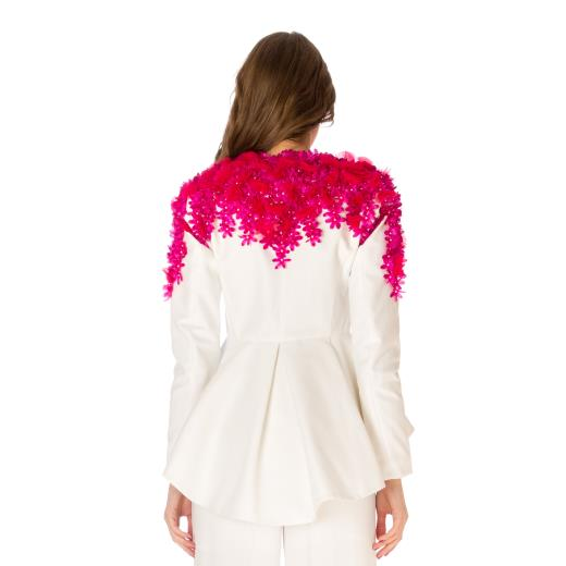 IO COUTURE SP FLOWER