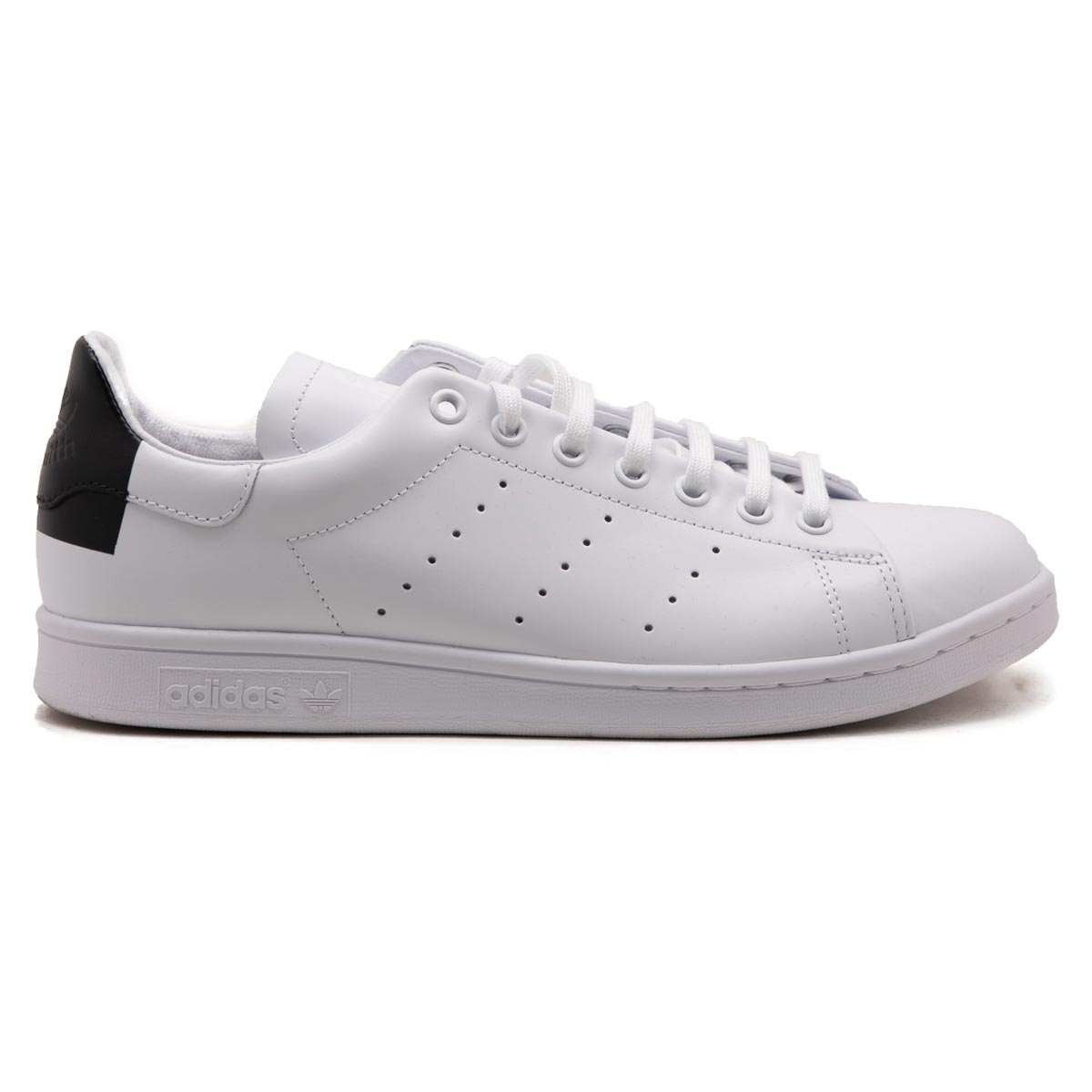 ADIDAS STAN SMITH RECON SNEAKERS BIANCO NERO EE5785