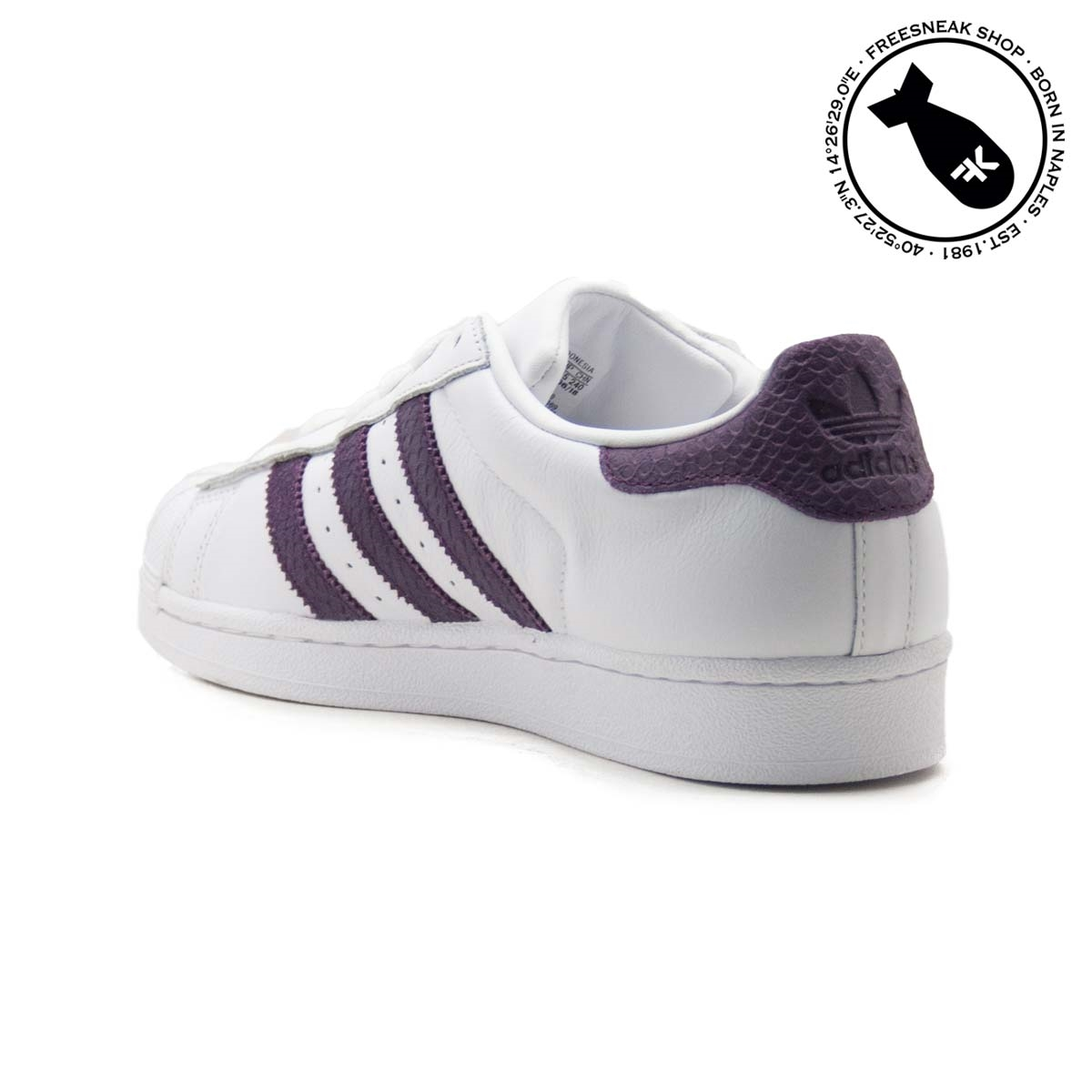 adidas superstar viola