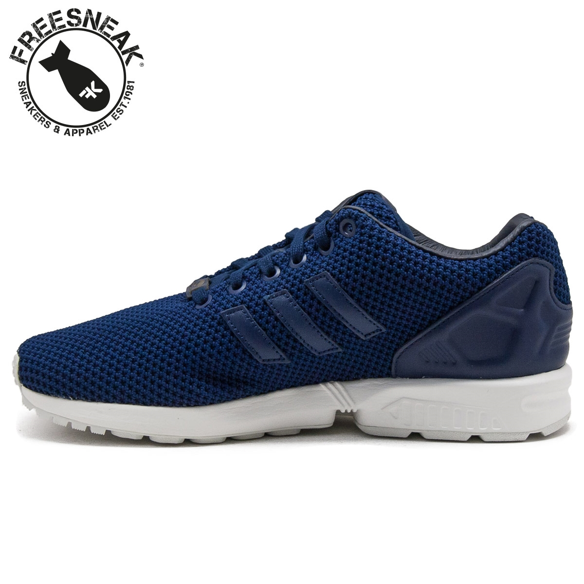 best website ec66f 51bcf ZX FLUX NAVY S79088
