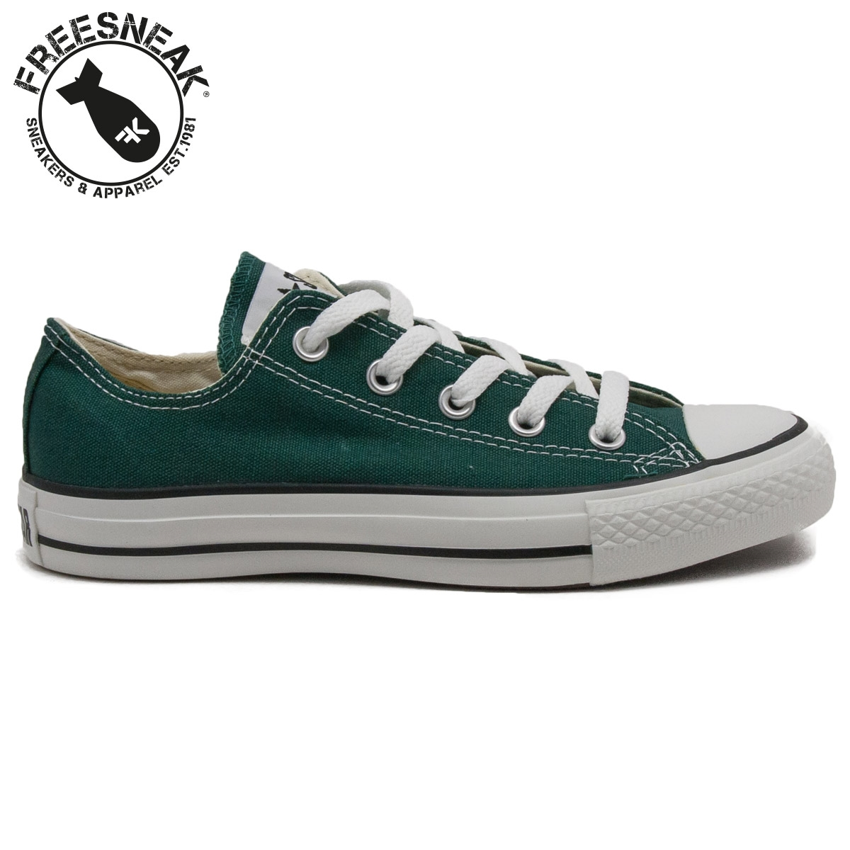 converse all star verde acqua