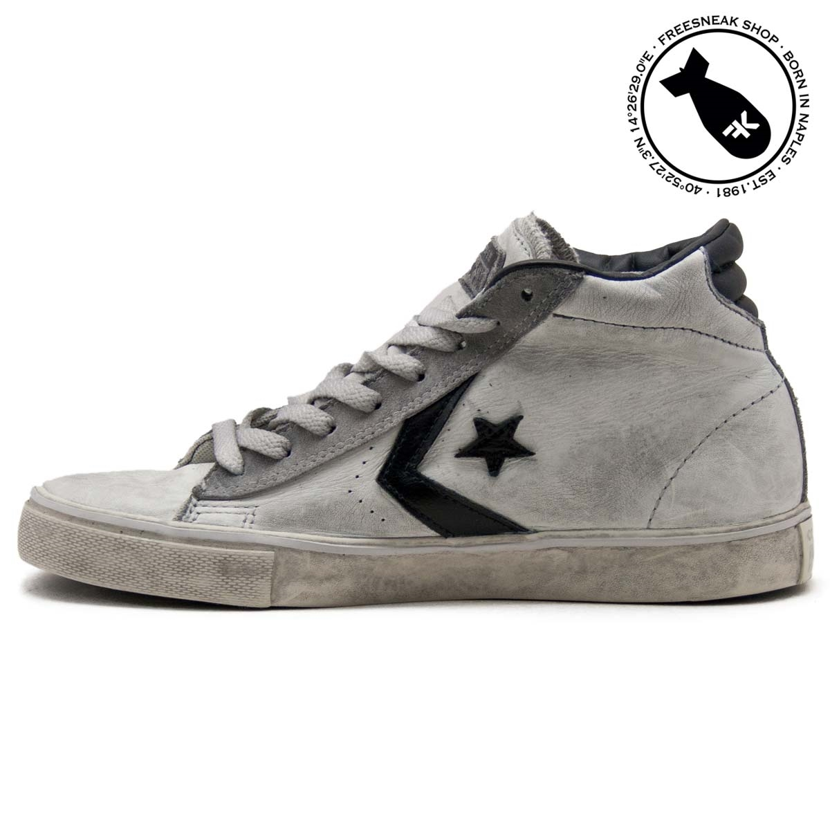 00b3d41bfc245a Sneakers Converse Pro Leather Limited Edition White 162904C. CONVERSE  162904C. CONVERSE 162904C. CONVERSE 162904C. CONVERSE 162904C