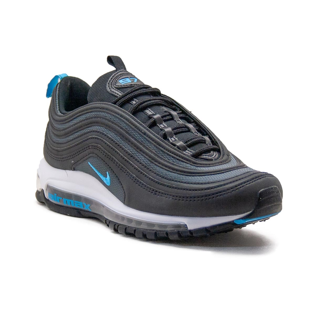 db42241fb2a0d Sneakers Nike Air Max 97 Qs Blue Fury BV1985-001 | Freesneak