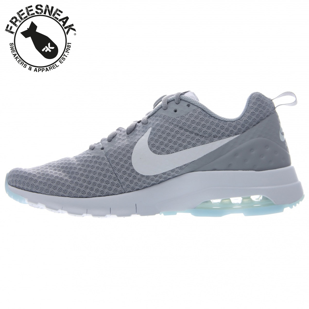 e278b7979b2e7 purchase nike air max motion grey and red 84aba f6b30