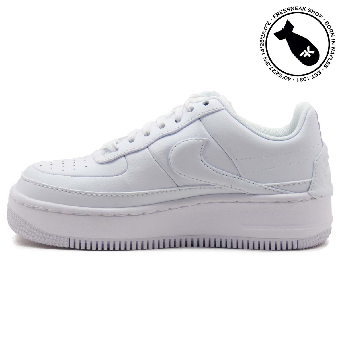 AIR FORCE 1 JESTER XX BIANCO AO1220 101