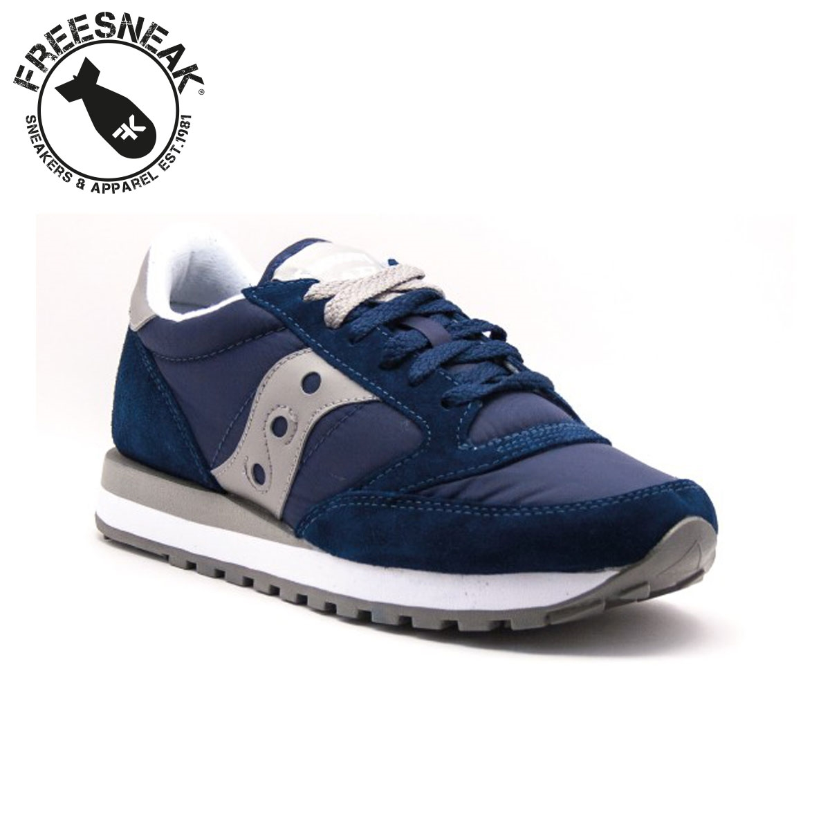 c8b6b33646 SAUCONY JAZZ ORIGINAL NAVY