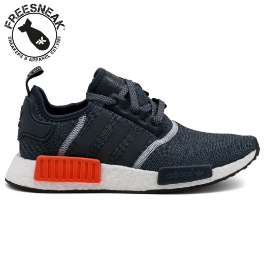 another chance c7385 61a32 NMD R1 DARK GREY S31510