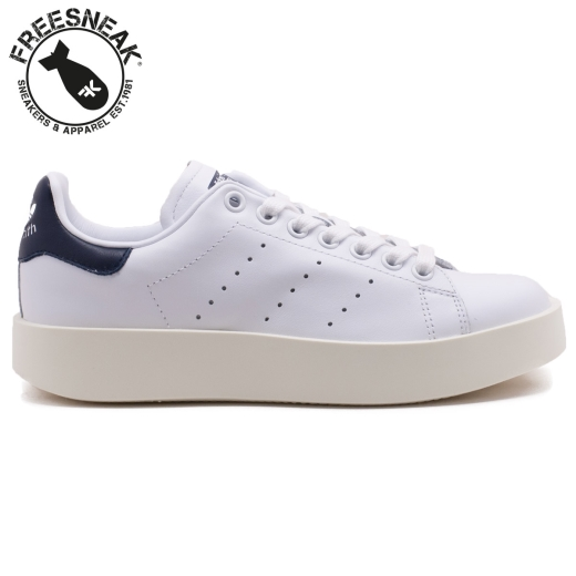 STAN SMITH BOLD W WHITE BLUE BA7770