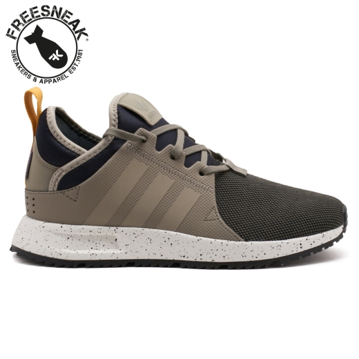 6942f57bb7672a X PLR SNEAKERBOOT TRACE CARGO BZ0670. ADIDAS