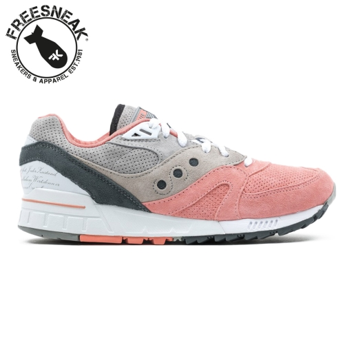 competitive price 3dd79 9a5de SAUCONY X AFEW SHADOW MASTER 5000