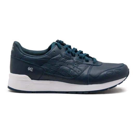Sneakers Asics Gel Lyte Leather Blue