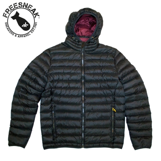 cheap for discount 9e1fc 07e6f CIESSE FRANKLIN DOWN JACKET 800 FILL POWER CGM062 NCRFW