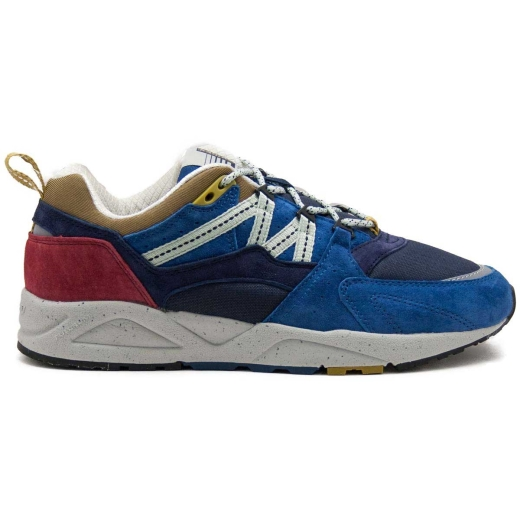 official photos 84ba9 9055e Scarpe Karhu Fusion 2.0 Ruska Pack Blu F804044