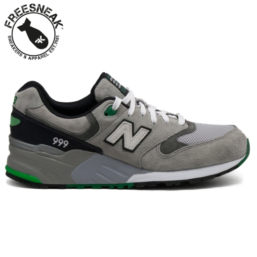 new style 9a142 04aef NEW BALANCE 999 GREY ML999GY