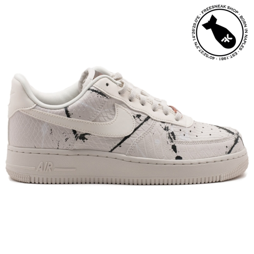 AIR FORCE 1 '07 LUX PHANTOM BEIGE 898889 007