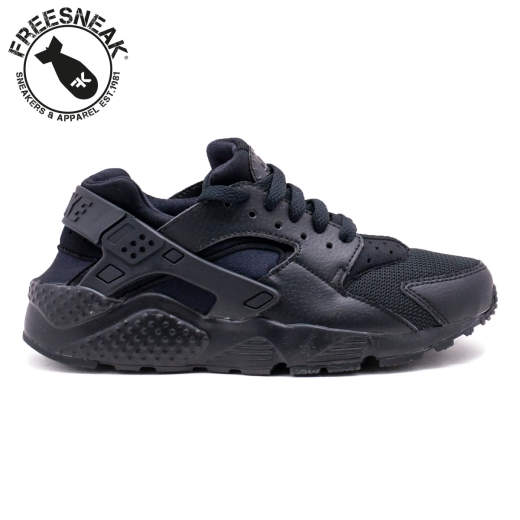 cabf58df82840 AIR HUARACHE RUN GS BLACK 654275-016. NIKE 654275-016
