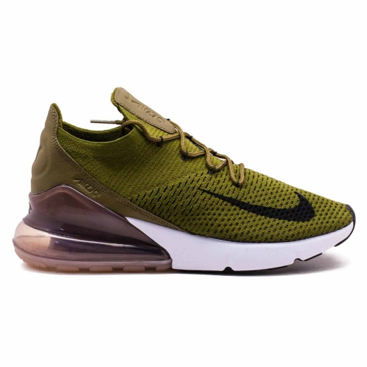 AIR MAX 270 FLYKNIT VERDE MILITARE AO1023 300