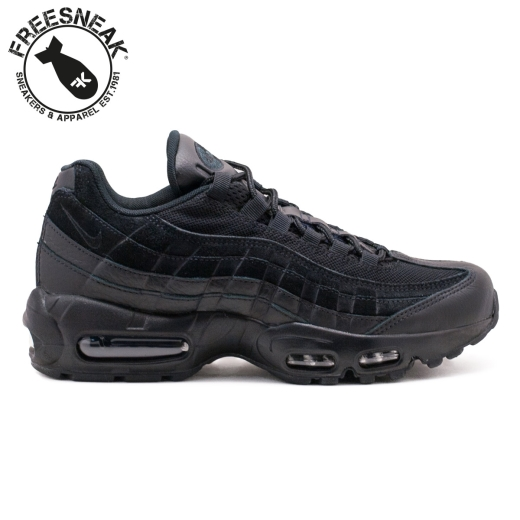 finest selection d0c45 225a8 AIR MAX 95 PREMIUM BLACK ON BLACK 538416-012. NIKE 538416-012