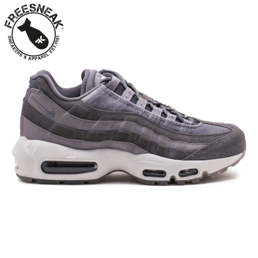 reputable site 5b49f a2962 Nike | Air MAx 95 Lx Grey | AA1103-003
