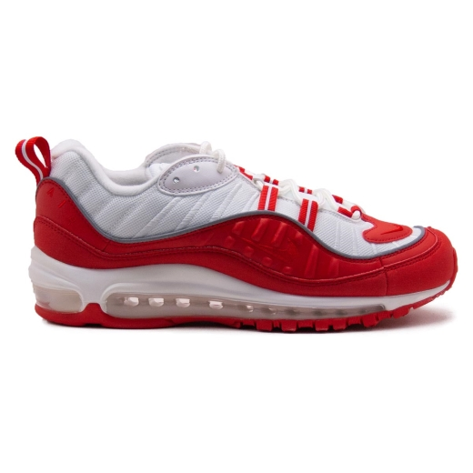 67d8d20ab Sneakers Nike Air Max 98 University Red 640744-602 | Freesneak