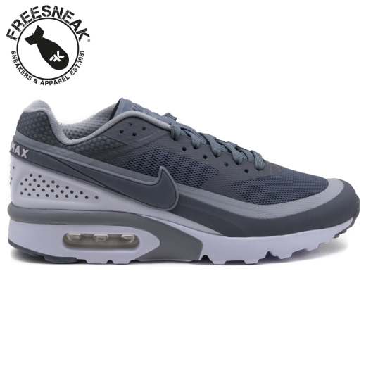 Air Max Bw Ultra Grey 819475 011