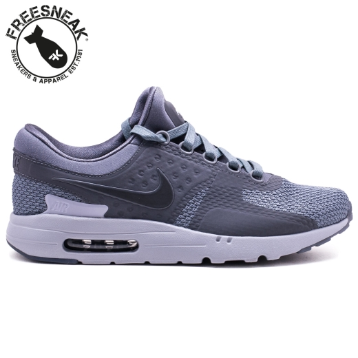 AIR MAX ZERO QS COOL GREY 789695 003