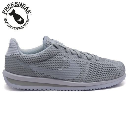 really comfortable huge sale new arrival CORTEZ ULTRA BR PURE PLATINUM MEN 833128-002