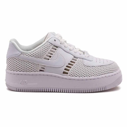 faad4abddf4f AIR FORCE 1 UPSTEP SI WHITE 917591-100. NIKE 917591-100