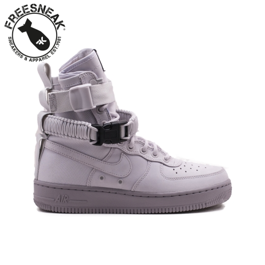 new product 7368e 01f73 SF AIR FORCE 1 SPECIAL FIELD HI GREY 857872-003. NIKE 857872-003